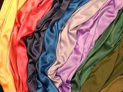 Разные ткани